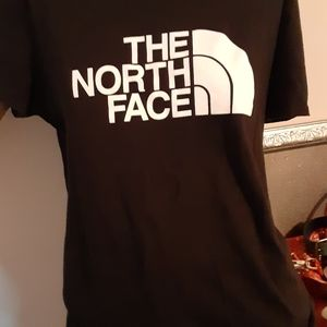 Ladies The North Face Tee